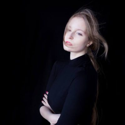 Kasia M. Sosnowska
